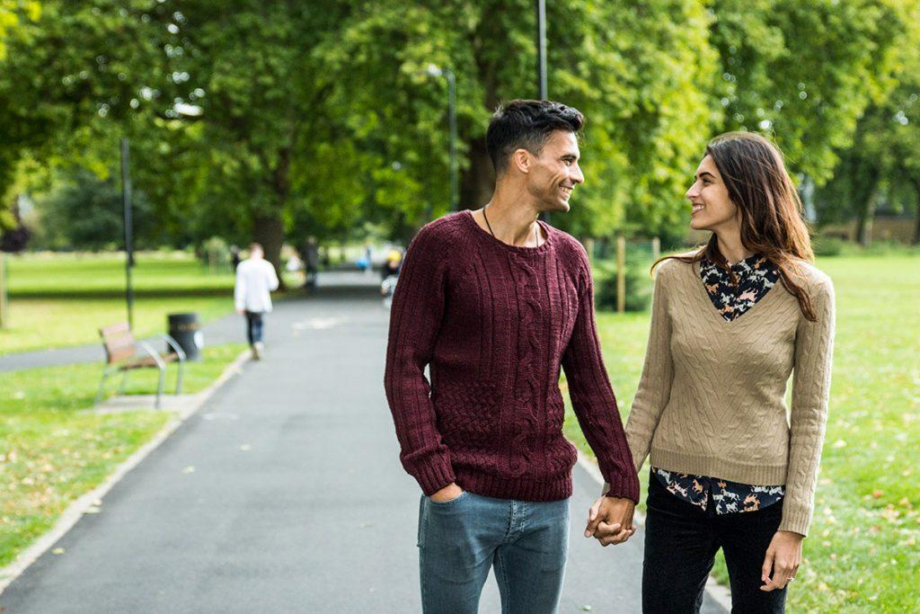 Ukrainian women in successful relationships are not capricious egoists