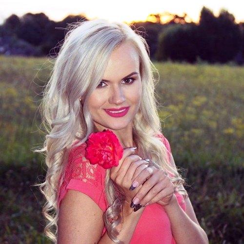 Photos of Ukrainian ladies on international dating sites