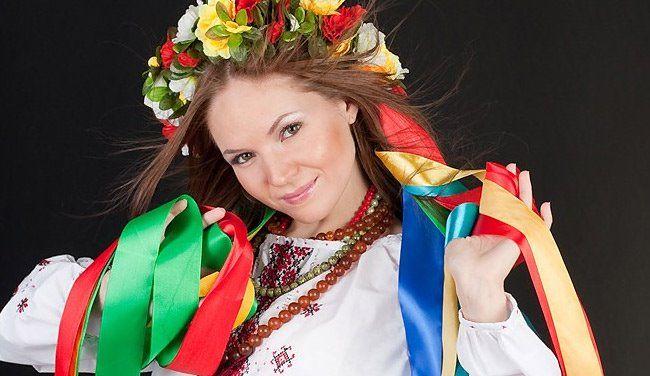 Looking for Ukrainians